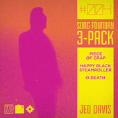 Song Foundry 3-Pack #004 by Jed Davis