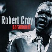 Paramount (Remastered) (Live At The Paramount Theatre, Springfield, MA, Feb 12, 1989) de Robert Cray