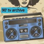 90' tv archive de Aamir Khan