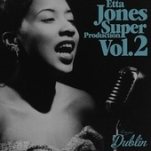 Oldies Selection: Etta Jones - Super Production, Vol. 2 fra Etta Jones
