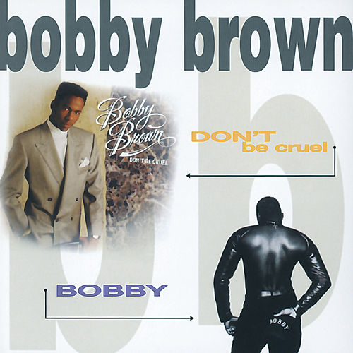 Don't Be Cruel / Bobby von Various Artists