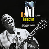 The Collection de Howlin' Wolf