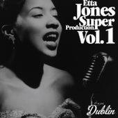 Oldies Selection: Super Production, Vol. 1 by Etta Jones