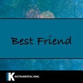 Best Friend de Instrumental King (1)