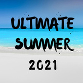 Ultimate Summer 2021 fra Various Artists