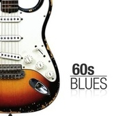 60s Blues fra Various Artists