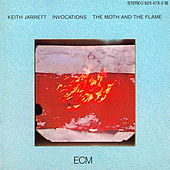 Invocations / The Moth And The Flame by Keith Jarrett