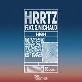 High (feat. S. MICHAUD) de Hrrtz