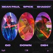 Go Down Deh (feat. Shaggy and Sean Paul) de Spice