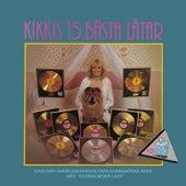 Kikkis 15 bästa låtar by Kikki Danielsson