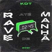 RAVE ATÉ DE MANHÃ by Dj Kdt