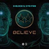 Believe de D-Block