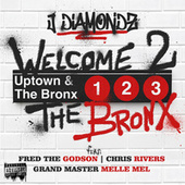 Welcome 2 the Bronx by JDiamondz