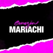 Corazón Mariachi by Various Artists