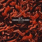 No Sleep (Phil Fuldner Remix) von Crooked Colours
