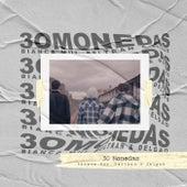 30 monedas (feat. D3llano) by Bianca Mui