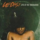 Ledisi Live at the Troubadour by Ledisi