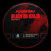Black on Black (Remixes) by Kambu