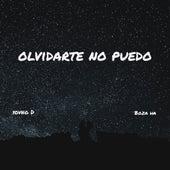 Olvidarte No Puedo von Yovng D