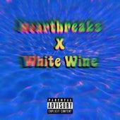 Heartbreaks X White Wine de Paradiso