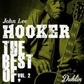 Oldies Selection: The Best Of, Vol. 2 fra John Lee Hooker
