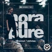 Thermal / Oblivion (Extended Mixes) von Nora En Pure