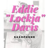 Saxophone by Eddie