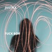 Fuck Boy by Justice