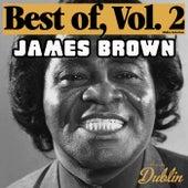 Oldies Selection: Best Of, Vol. 2 de James Brown