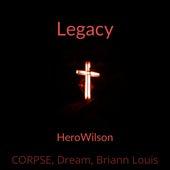 Legacy by HeroWilson