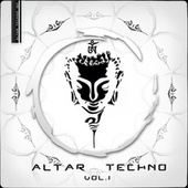 Altar Techno, Vol. 1 by Various Artists