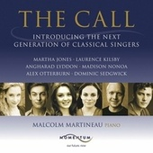 The Call by Malcolm Martineau