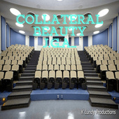 Collateral Beauty J.G.A... by K Lundy