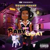 Baby Goat de Sauce Gohan