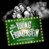 Mel Brooks' Young Frankenstein von Original London Cast Recording