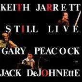 Still Live by Keith Jarrett