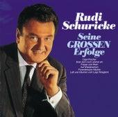 Seine Grossen Erfolge - Rudi Schuricke de Rudi Schuricke