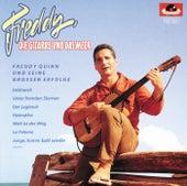 Freddy, die Gitarre und das Meer von Freddy Quinn