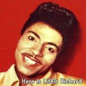 Here Is Little Richard de Little Richard