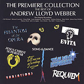 The Premiere Collection de Andrew Lloyd Webber