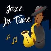Jazz In Time de Various Artists