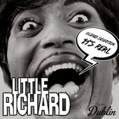 Oldies Selection:- It's Real by Little Richard