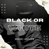 Black Or White by Bda Estp