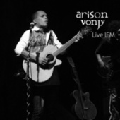 Live at IFM by Arison Vonjy