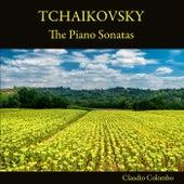 Tchaikovsky: The Piano Sonatas by Claudio Colombo