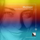 Mutineer (Audiophile Edition SEA) by Jenna Mammina