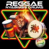 Reggae Nyabinghi by Various Artists