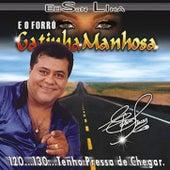 Edson Lima & Gatinha Manhosa - Volume 04 - Forró Das Antigas de Gatinha Manhosa Edson Lima