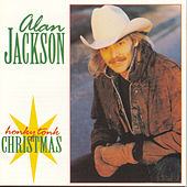 Honky Tonk Christmas by Various Artists