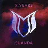 8 Years Suanda van Various Artists